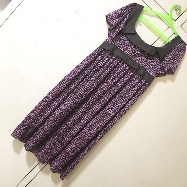 Culte Femme Rustan's Dress