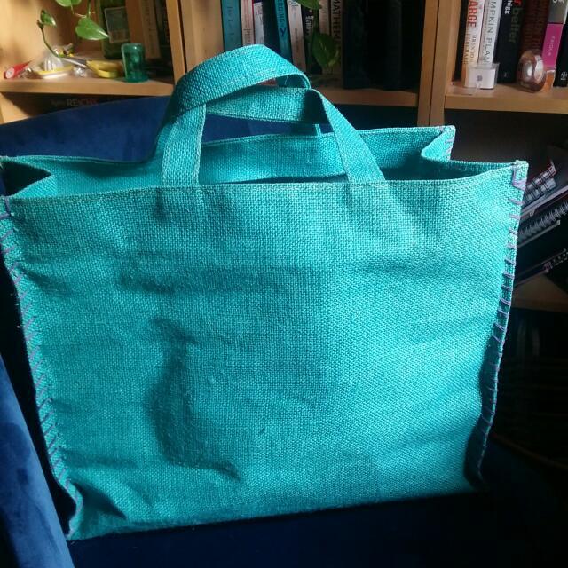 Cute Jute Bag