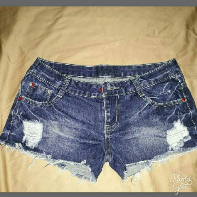 ❤DENIM SHORTS