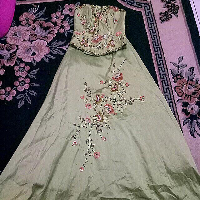 Reprice Dress Pesta