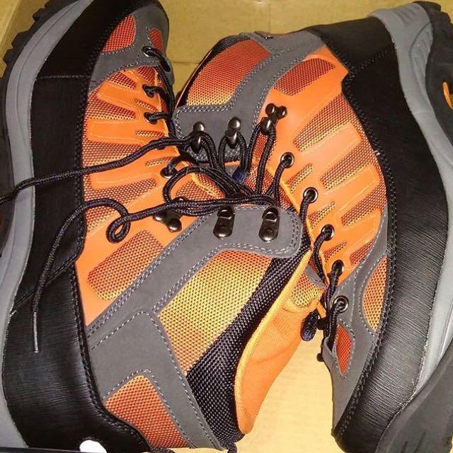 Sepatu Gunung Outdoor Eiger Clement Size 44 Murah 7d0bba2c7c