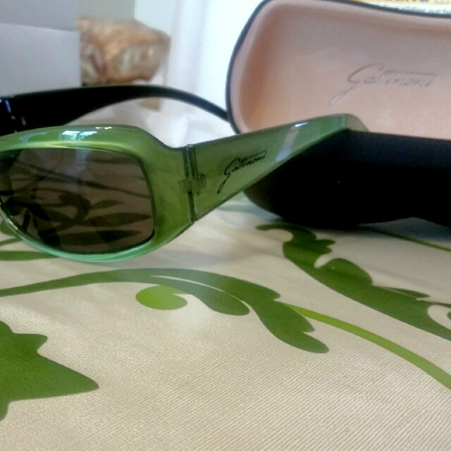 Gattinoni original brand eyewear sunglasses