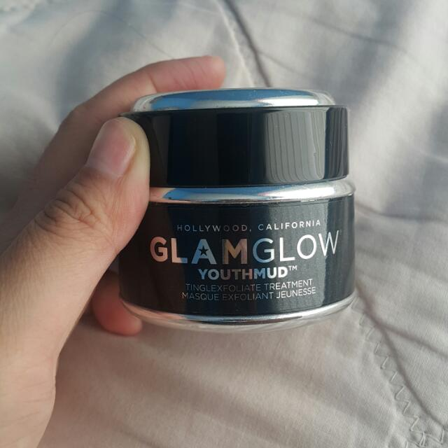 Glamglow Youthmud Jar
