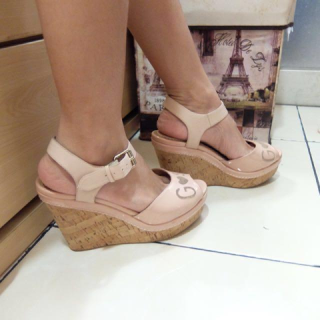 Gosh heels 👠