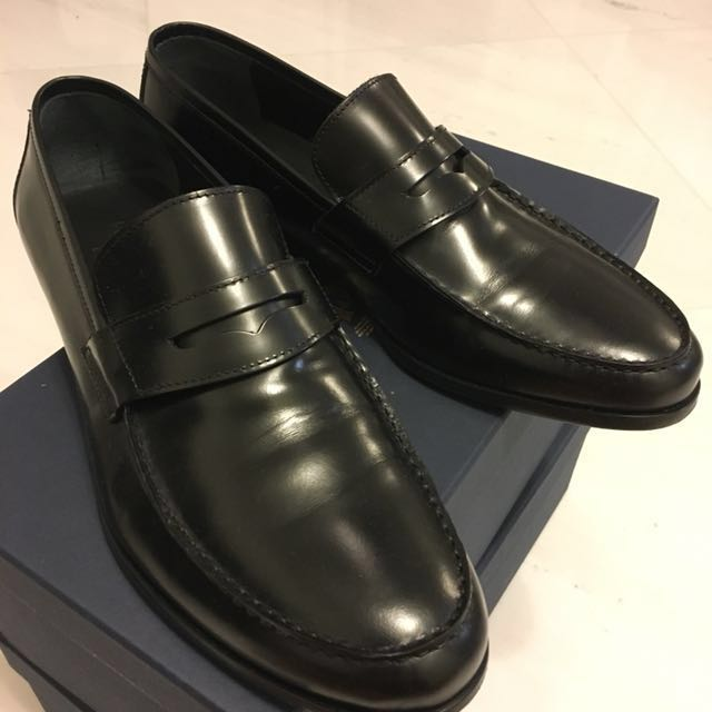450d5ff49fe Harrys of London   James Loafers