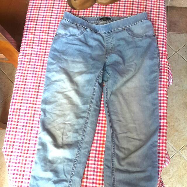 Hnm boyfriend jeans