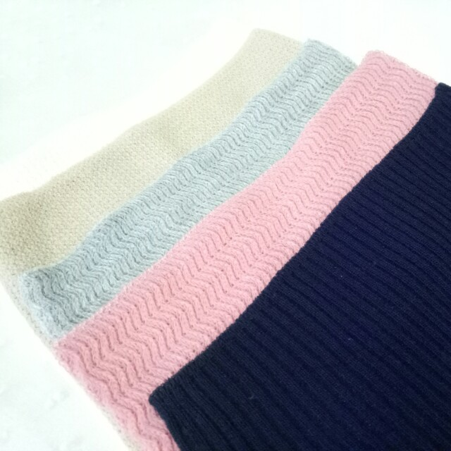 Inner knit 6pcs
