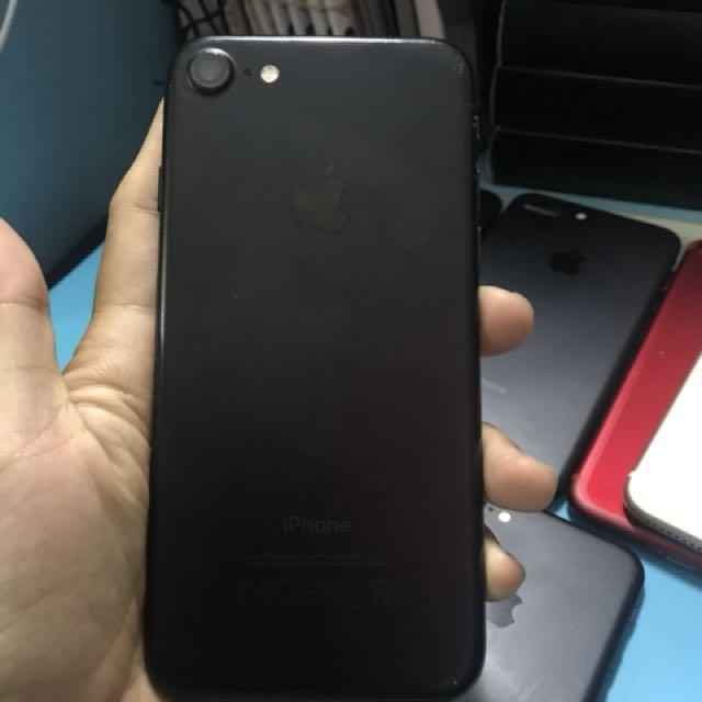 iphone 7 128gb x/a