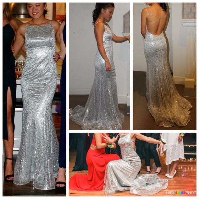 J'adore Gown