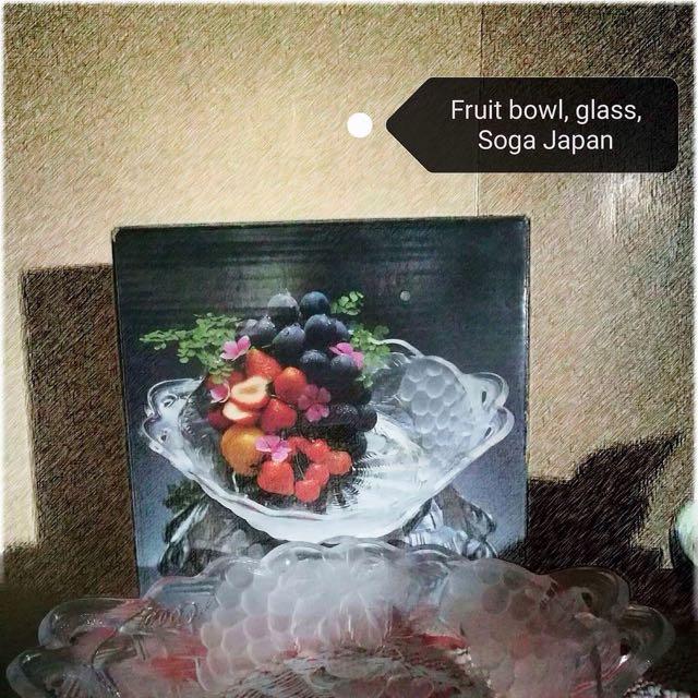 Japan Fruit Bowl