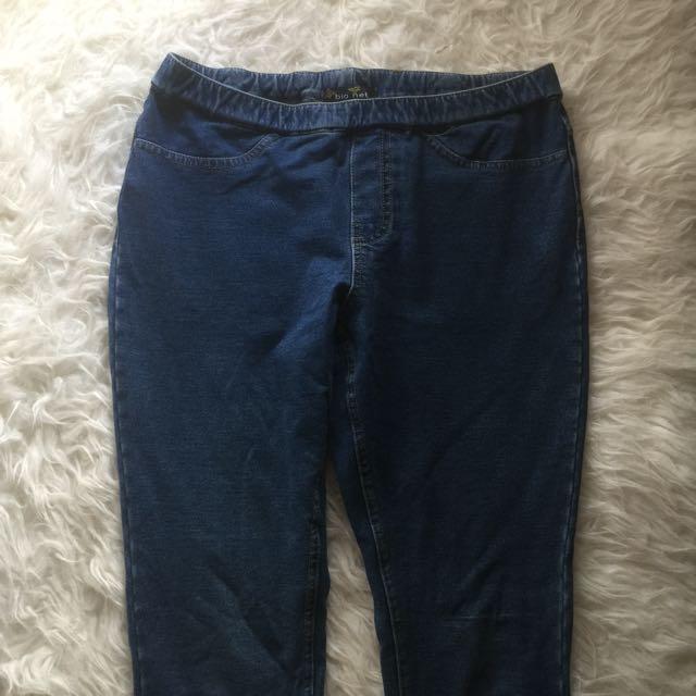 Jeggings (Leggings Jeans)