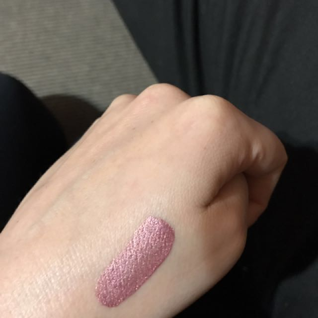Lime Crime Lipstick