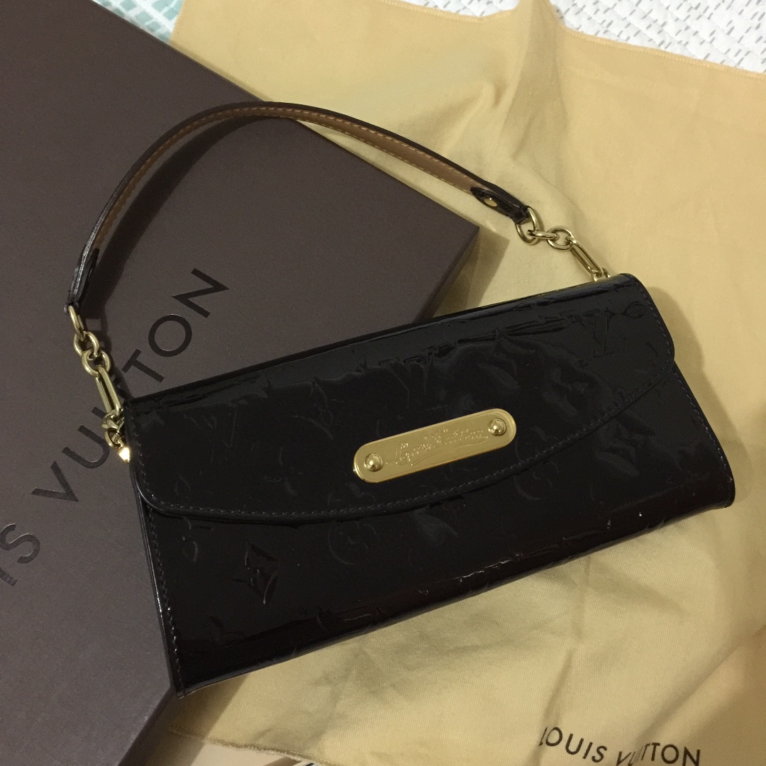 Louis Vuitton Sunset Boulevard Bag