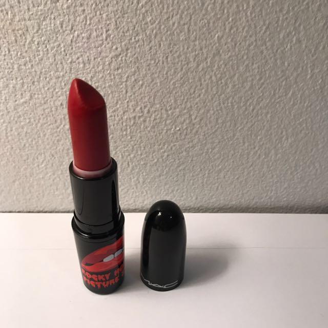 MAC Amplified Oblivion Rocky Horror Picture Show Lipstick