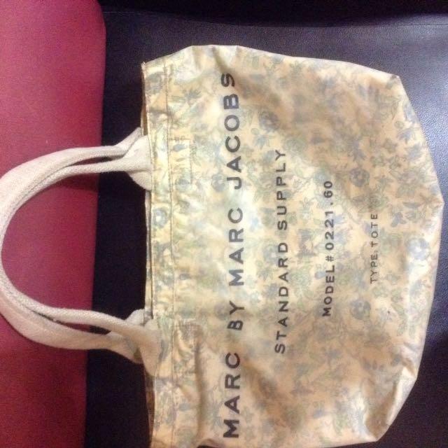 Marc Jacobs bag (original)