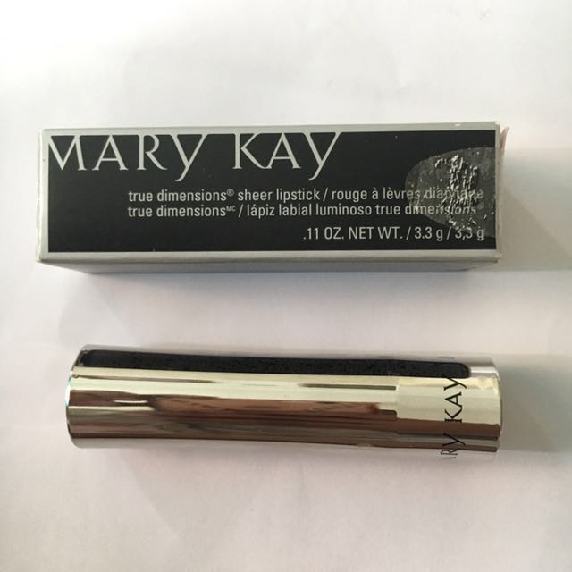 Mary Kay True Dimensions Sheer Lipstick - Arctic Apricot