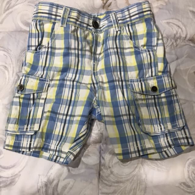 Mothercare - Short Pants