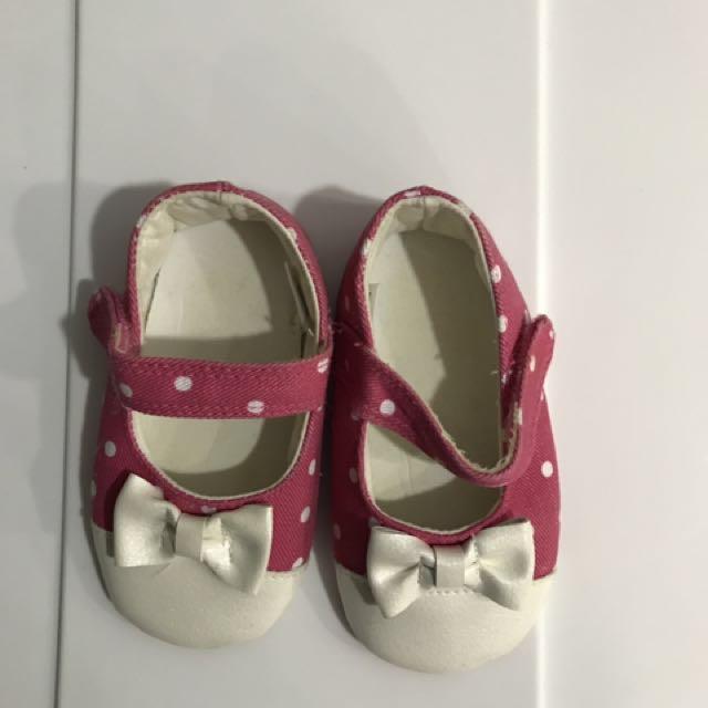 Mothercare pink