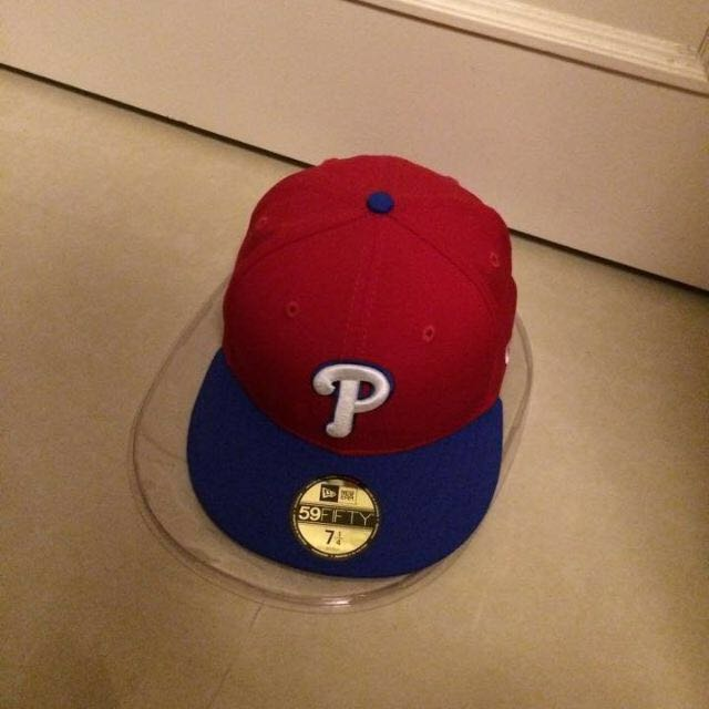 new era Philadelphia Phillies 費城費城人 mlb cap snapback stussy