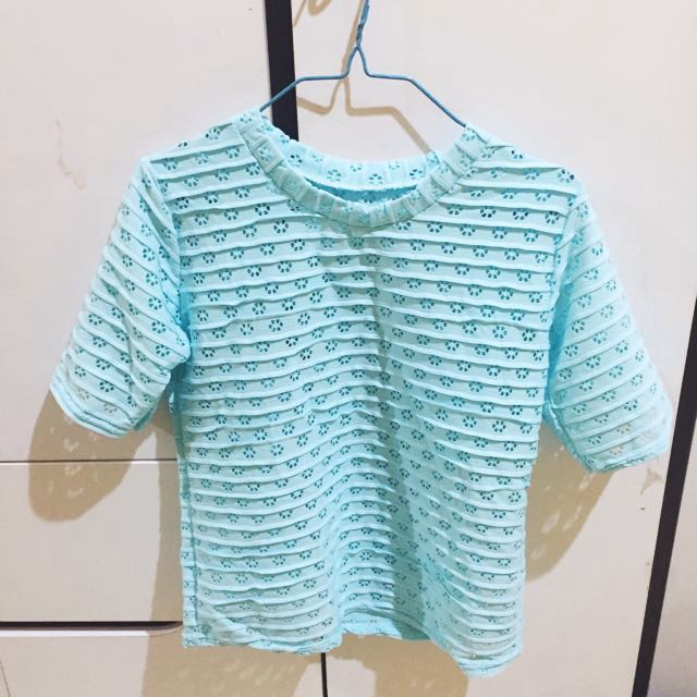 (NEW) IMPORT LASER CUT TOP