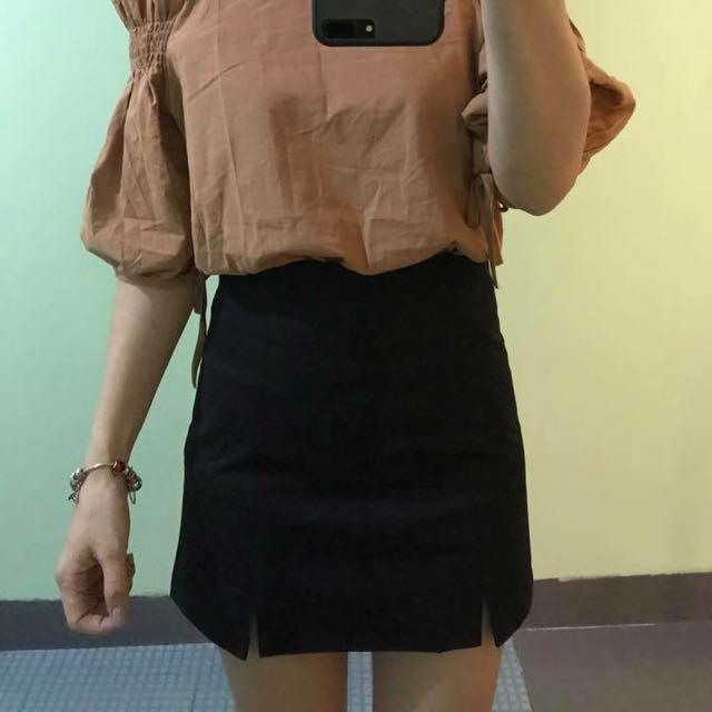 NEW OL skirt Pants