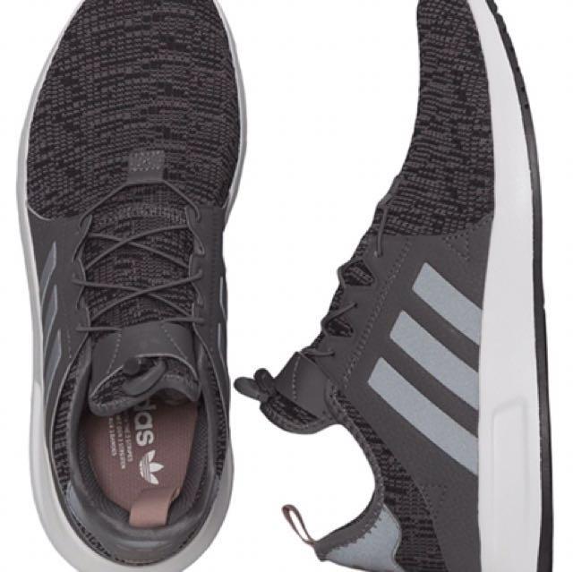 c52b44d8ec61 Original Adidas XPLR Charcoal