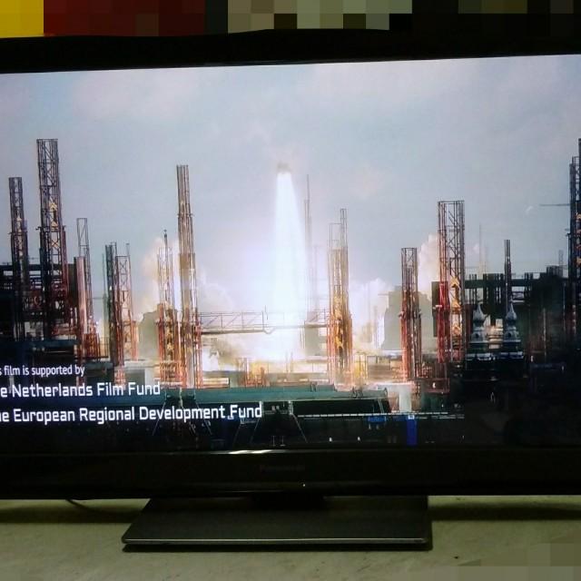 """Panasonic plasma 42"""" Full HD"""
