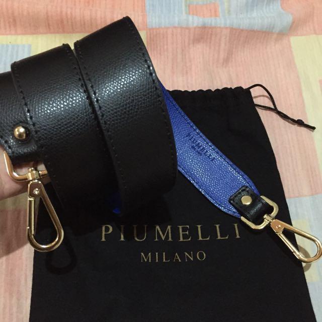 Piumelli Bicolor Long Strap