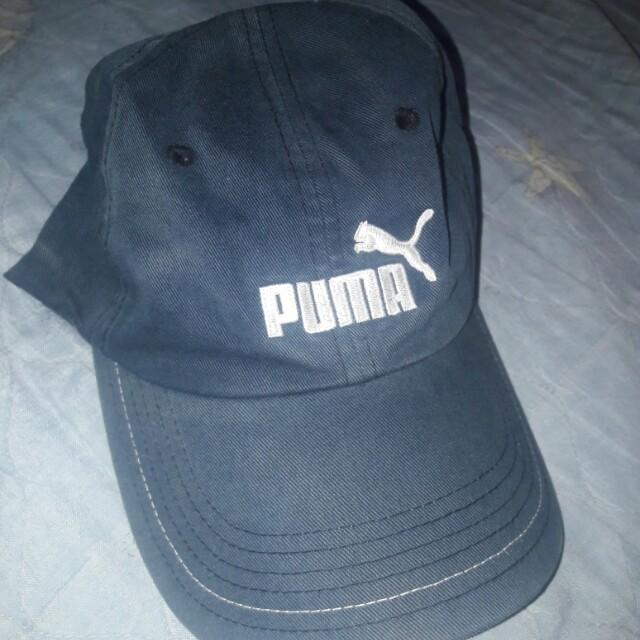 Puma Cap Original 3fedf05cf20