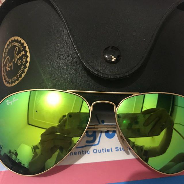 Rayban Sunglasses ORIIII