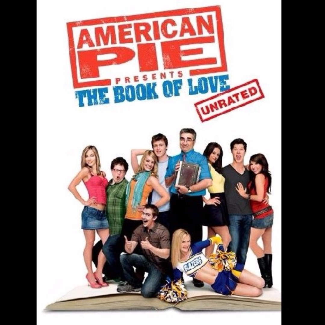 American Pie Book Of Love rent-a-movie] american pie presents the book of love (2009