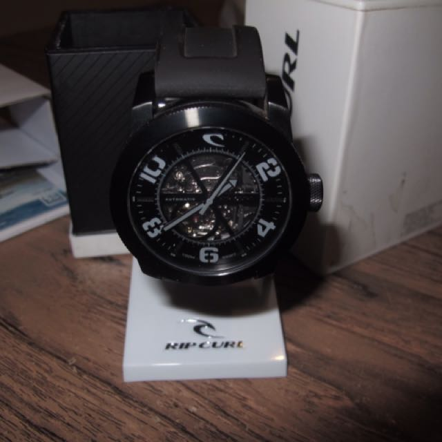 Ripcurl automatic watch