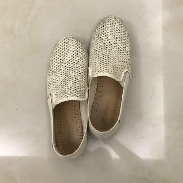Rivieras平底鞋