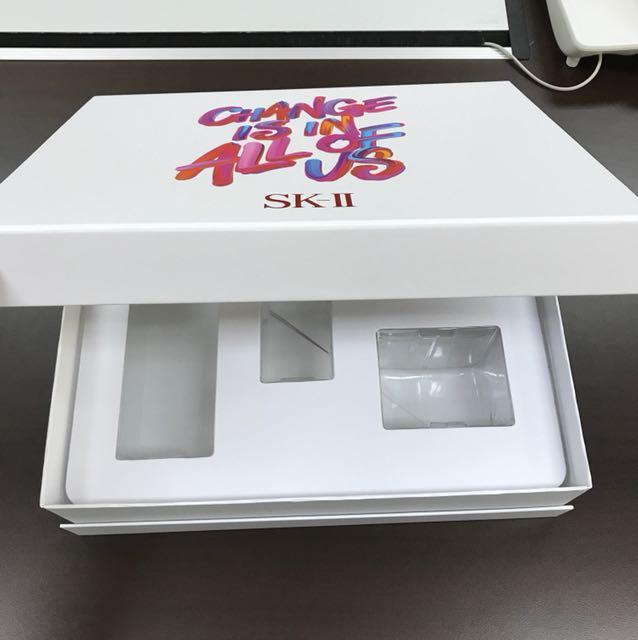 Sk-II kotak