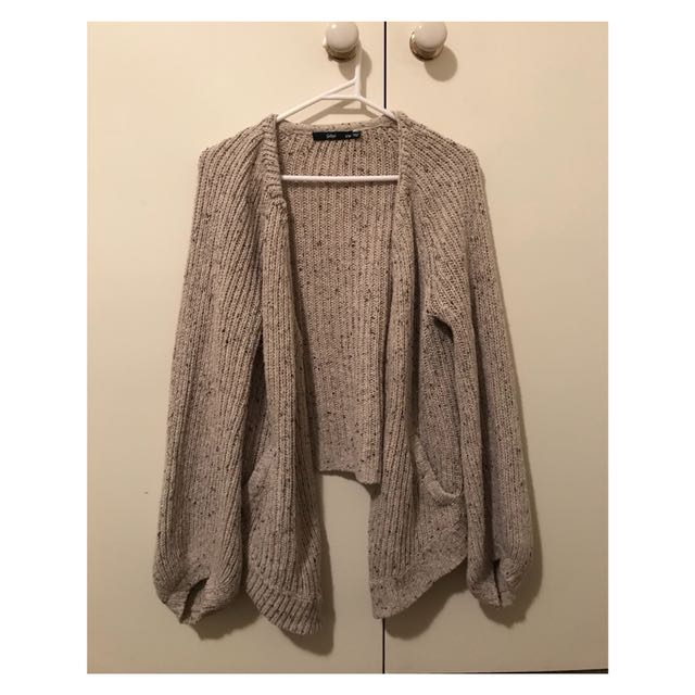 Sportgirl Oversized Knit