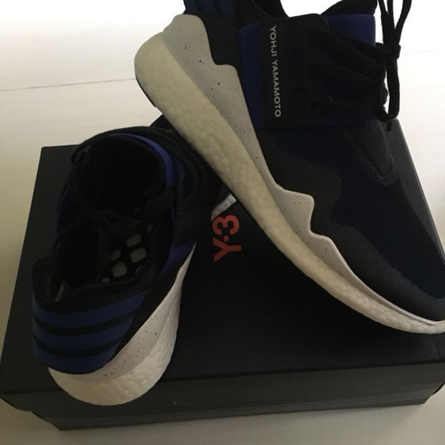3170e72a8d70f STEAL Y3 Retro boost size US7.5