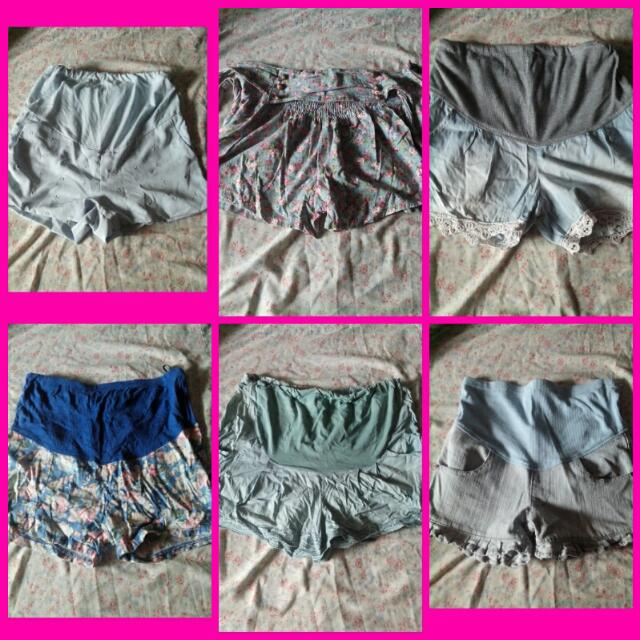 Take All! Maternity Clothes