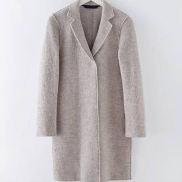 The Sally Boden Coat