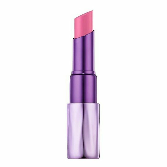 Urban Decay Sheer Revolution Lipstick Color : Sheer Obsessed