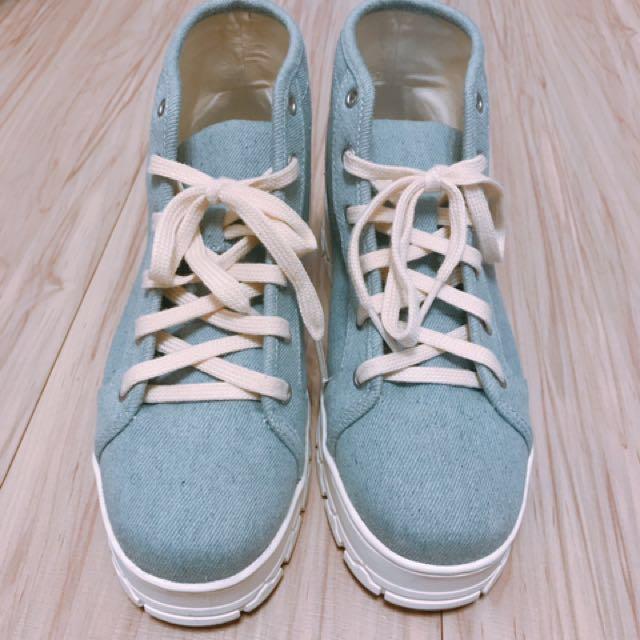 ♥️ZARA正品中筒鞋♥️