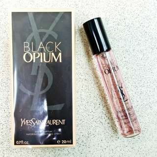 💖 YSL Black Opium 20ml