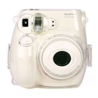 Instax 7s Transparent Shell Case