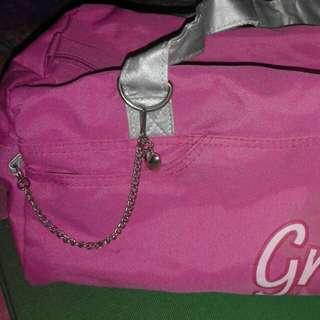Groovy Pink Bag