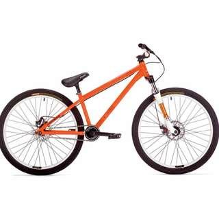 🚚 Commencal Absolut Cr-Mo 26  Jump Bike