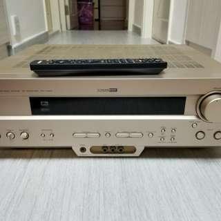 YAMAHA 5.1 RX-V420 擴音机