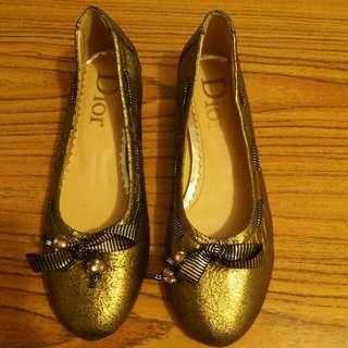 Dior 平底鞋(新)