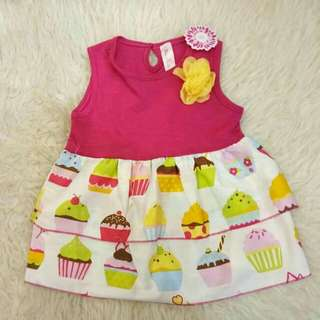 Dress Bross Anak