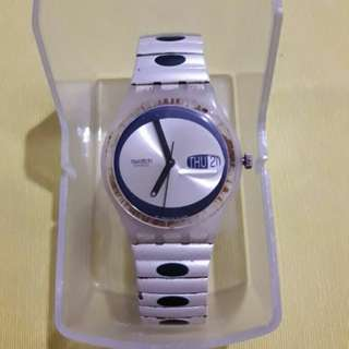 SWATCH石英錶