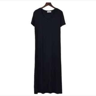 Black Maxi Dress BNIB