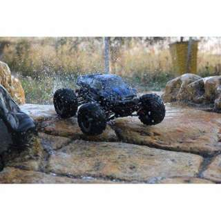 Cool GPTOYS S911 2WD High Speed 40km/h Remote Control Off Road